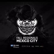 Ronin es el campeón del Gears Falls Regionals Mexico City