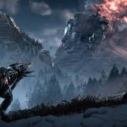 Tráiler de lanzamiento de Horizon Zero Dawn: The Frozen Wilds