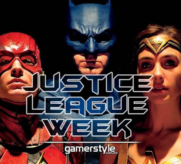 Reseña: Justice League Original Motion Picture Soundtrack