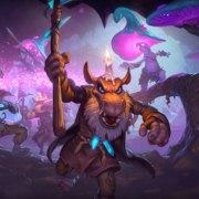 Kobolds and Catacombs la nueva expansión de Hearthstone