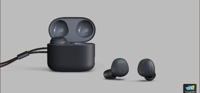 LINE lanza sus propios audífonos inteligentes