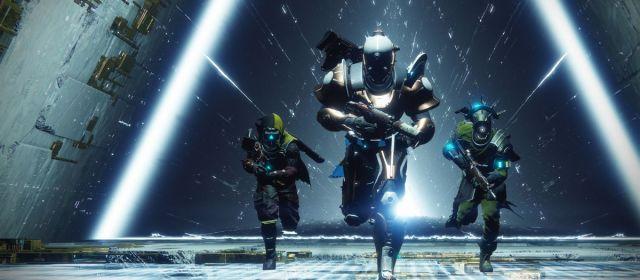 La primer expansión de Destiny 2 ya está disponible