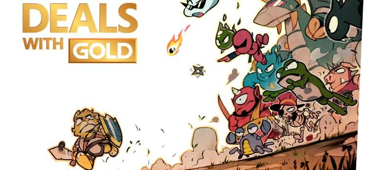 Deals with Gold de la semana – 05 de diciembre