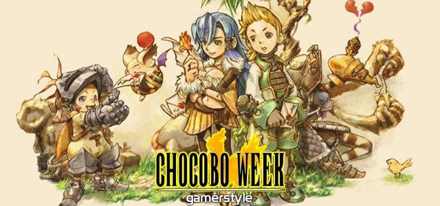 ¿Por qué extraño Final Fantasy Crystal Chronicles?