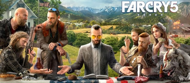 La Father Collector's Edition de Far Cry 5 confirmada para México