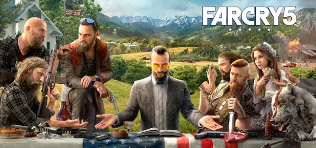 Se retrasa el lanzamiento de Far Cry 5 y The Crew 2