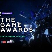 No te pierdas la cobertura de los Game Awards por Gamer Style