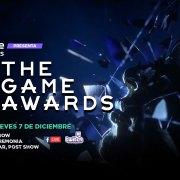 Aquí puedes ver el stream de The Game Awards