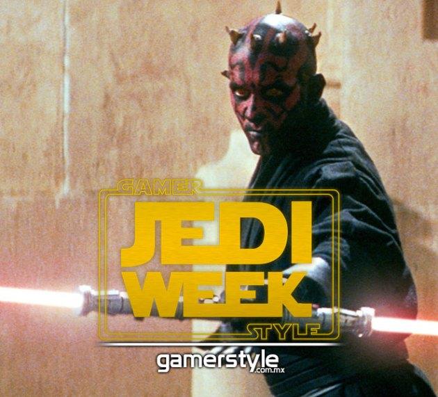 JediWeek: 7 cosas que no estuvieron tan mal del Episodio 1 al 3