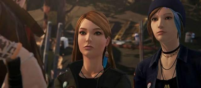 Life is Strange: Before the Storm 3 debutará en diciembre 20