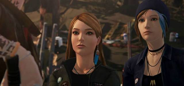 Life is Strange: Before the Storm 3 debutará en diciembre 20