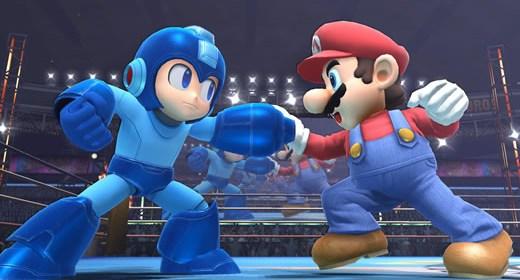 Rumor: Podría haber port de Super Smash Bros. en Switch