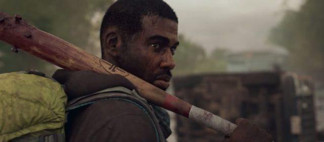No te pierdas el primer trailer de Overkill's The Walking Dead