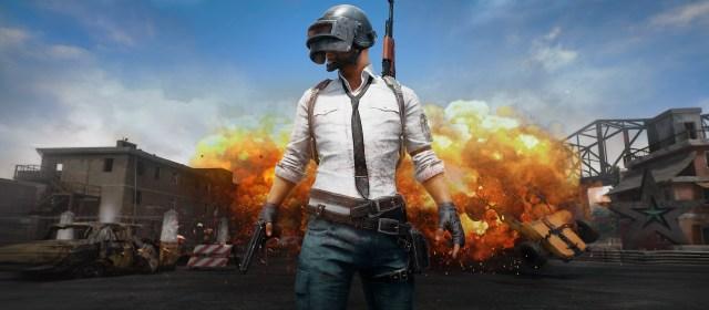Habrá un paquete de Xbox One S con PlayerUnknown´s Battleground