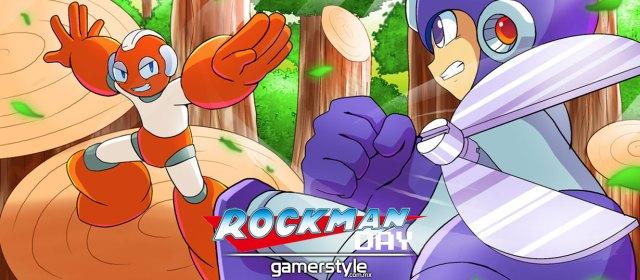 #RockmanDay Top 10: Los mejores jefes de Mega Man