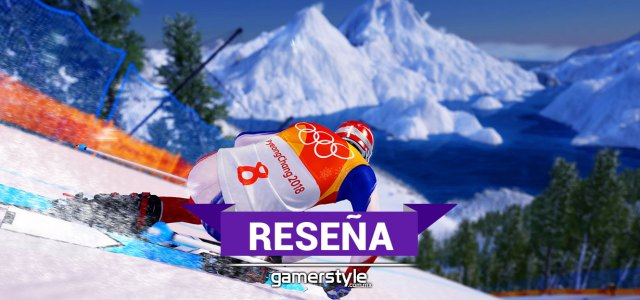 Reseña: Steep Road to the Olympics