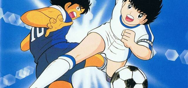 No te pierdas el trailer del nuevo anime de Súper Campeones