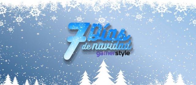 7 Días de Navidad Gamer Style