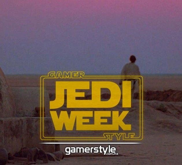 Jedi Week: En qué orden ver las películas de Star Wars