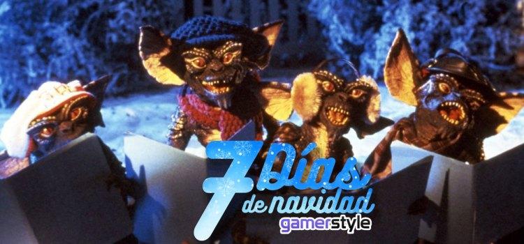 7 Días de Navidad Gamer Style: 3 Películas terroríficamente navideñas