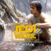 Jedi Week: The Force is strong in my family