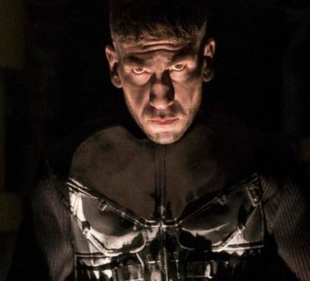 Netflix renueva The Punisher para una segunda temporada