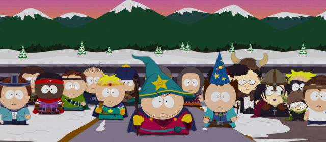 South Park The Stick of Truth llega a Xbox One y PS4