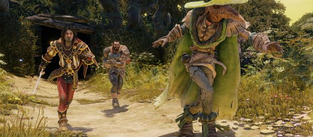 Rumor: Playground Games podría estar desarrollando Fable 4.