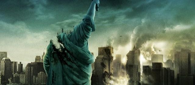 La premier de Cloverfield podría ser por Netflix