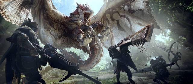 El mejor tutorial de Monster Hunter World lo darán los fans
