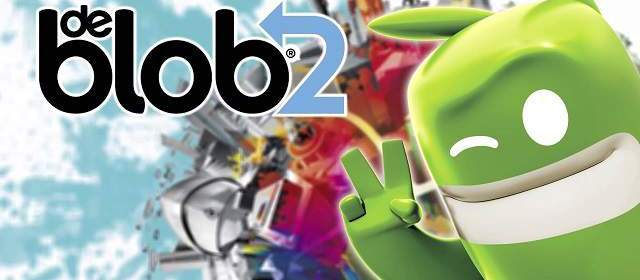 de Blob 2 para PlayStation 4 y Xbox One llega en febrero