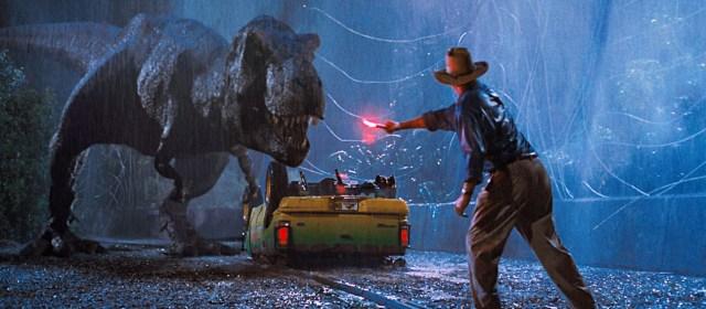 Jurassic Park recibirá su propia colección Funko Pop