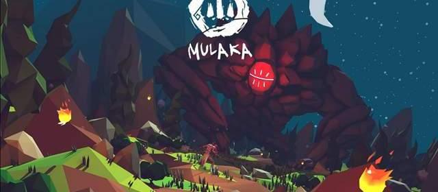 """Así suena """"Balada de Fuego"""", parte del OST de Mulaka"""
