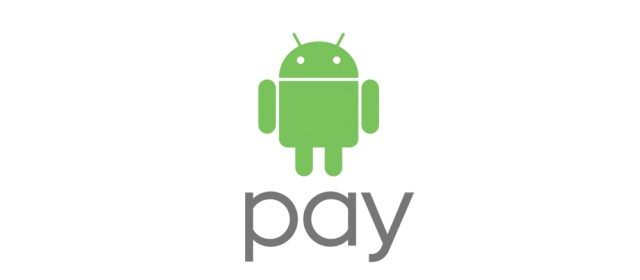 Android Pay se convierte en Google Pay