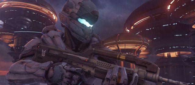 Halo 5: Guardians gratis este fin de semana con Xbox Live Gold