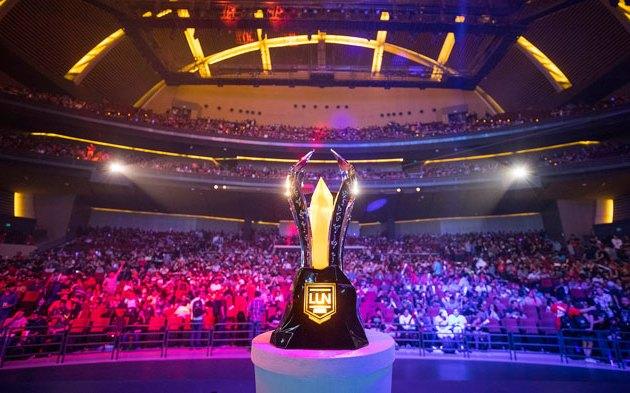 Listo el calendario de la Liga Latinoamericana 2018 de LoL