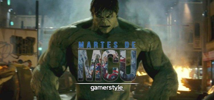 Martes de MCU: El Increíble Hulk