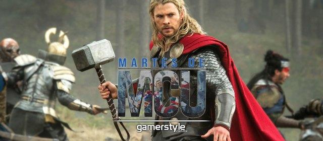 Martes de MCU: Thor