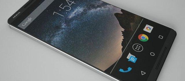 Nokia implementará 5 cámaras traseras en sus nuevos modelos