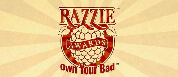 Conoce los nominados a los Razzies 2018
