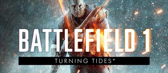 Nuevo contenido para Battlefield 1 este año