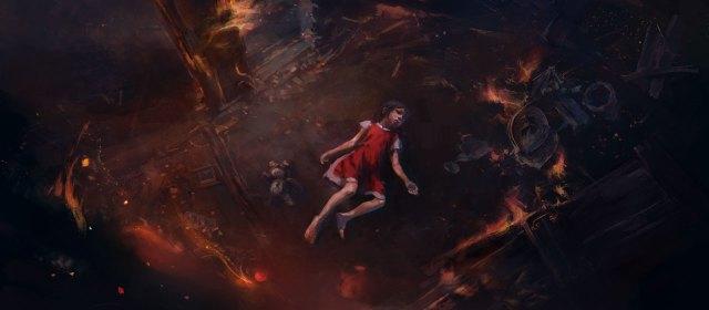 Corto animado narra los orígenes de Annie de League of Legends