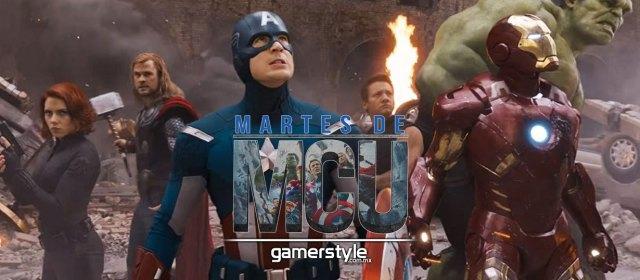 Martes de MCU: The Avengers: Los Vengadores