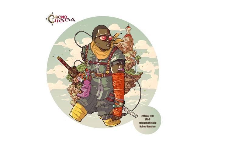 Gamer Style OST: Chrono Jigga