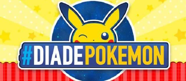 Ya se conocen las celebraciones para el Día de Pokémon 2018