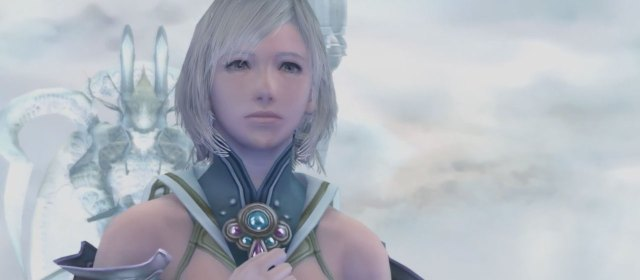 Final Fantasy XII The Zodiac Age ya disponible en Steam