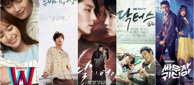 Jueves de Kpop: ¿Qué es un K-Drama?
