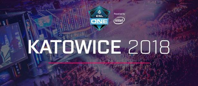 Todo esta listo para el Major de Dota ESL One Katowice 2018