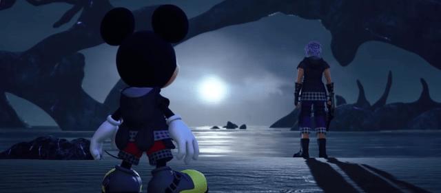 20 reacciones ante el nuevo trailer de 'Kingdom Hearts III'