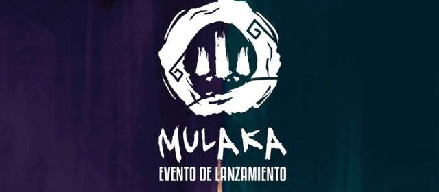 Revelados los detalles de la fiesta de lanzamiento de Mulaka